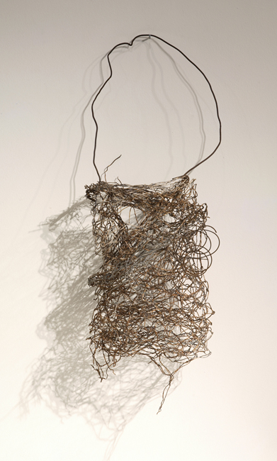String Bag by Lorraine Connelly-Northey