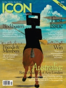 1 ICON Cover
