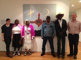 curators and mob IMG_5068
